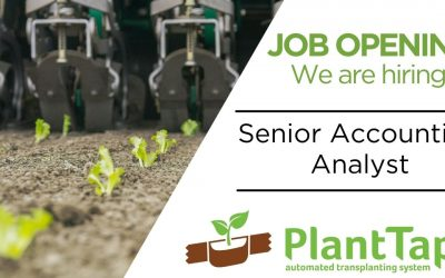 Senior Accounting Analyst